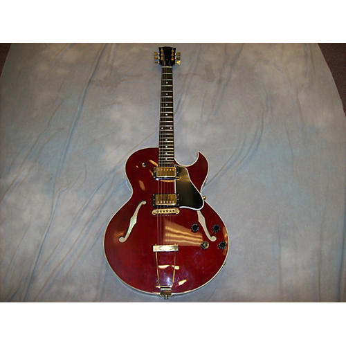 Gibson 2002 ES135 Hollow Body Electric Guitar-thumbnail