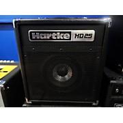 Hartke 2002 HD25 Bass Combo Amp