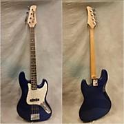 Hamer 2002 SLAMMER BZ4 Electric Bass Guitar