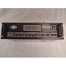 Ampeg 2002 SVT4PRO 1200W / 1600W Bass Amp Head