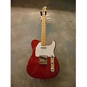 Fender 2002 Standard Telecaster Solid Body Electric Guitar