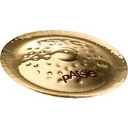 Paiste 2002 Wild China Cymbal