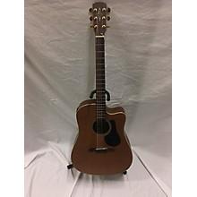 Alvarez 2003 AD62SC Acoustic Electric Guitar