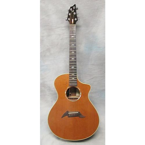 Breedlove 2003 Focus Acoustic Electric Guitar