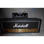 Marshall 2003 JCM2000 TSL100 Tube Guitar Amp Head
