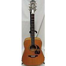 Epiphone 2003 Masterbuilt DR-500R Acoustic Guitar