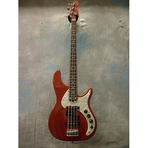 Fender 2003 STU HAMM URGE II Electric Bass Guitar-thumbnail