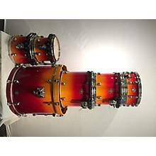 Tama 2003 Starclassic Performer Drum Kit