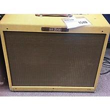 Fender 2004 1957 Reissue Twin 40W 2x12 Tweed Tube Guitar Combo Amp