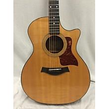 Taylor 2004 314CE Acoustic Electric Guitar