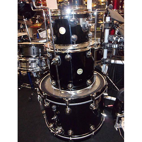 used dw 2004 collector 39 s series drum kit guitar center. Black Bedroom Furniture Sets. Home Design Ideas