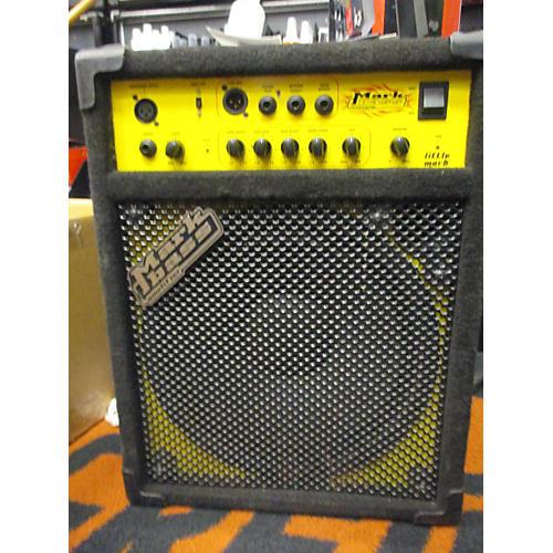 Markbass 2004 Combo 121 Bass Combo Amp