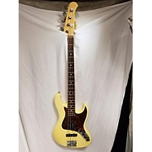 Sadowsky Guitars 2004 Jazz Bass Electric Bass Guitar