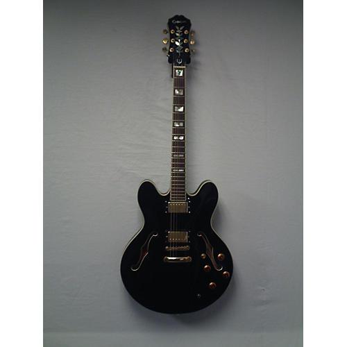 Epiphone 2004 Sheraton II Hollow Body Electric Guitar