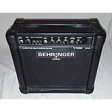 Behringer 2004 V-Tone GM108 15W Guitar Combo Amp