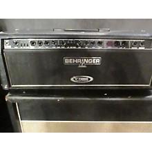 Behringer 2004 V-Tone GMX1200H Solid State Guitar Amp Head