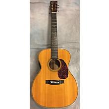Martin 2005 00028EC Eric Clapton Signature Acoustic Guitar
