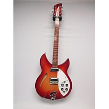 Rickenbacker 2005 330 Hollow Body Electric Guitar