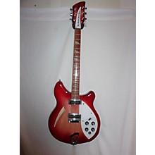 Rickenbacker 2005 360 Hollow Body Electric Guitar
