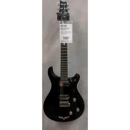 PRS 2005 427 Corvette 22-Fret Solid Body Electric Guitar Black