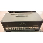 Peavey 2005 6505 Plus 120W Tube Guitar Amp Head