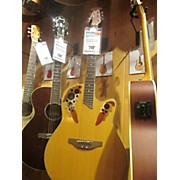 Applause 2005 AE 48 Acoustic Electric Guitar