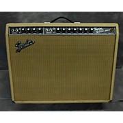 Fender 2005 Anniversary Twin Reverb Tube Guitar Combo Amp