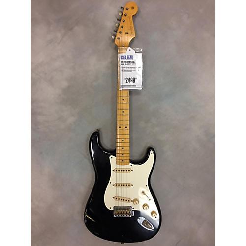 Fender 2005 Custom Shop 1956 Stratocaster Relic-thumbnail
