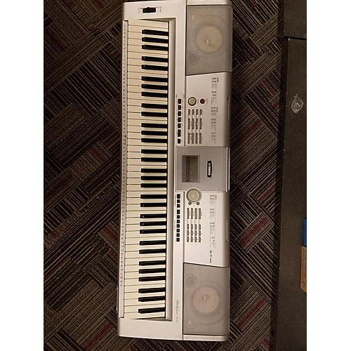 Yamaha 2005 Dgx 205 Keyboard Workstation