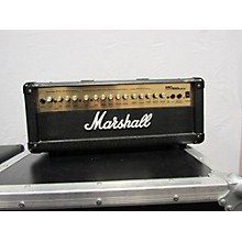 Marshall 2005 MG100HDFX 100W Solid State Guitar Amp Head