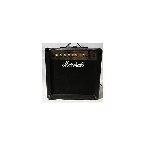 Marshall 2005 Mg15dfx Guitar Combo Amp