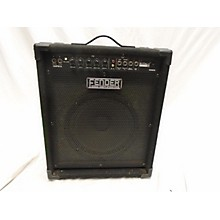 Fender 2005 Rumble 60 60W 1x12 Bass Combo Amp