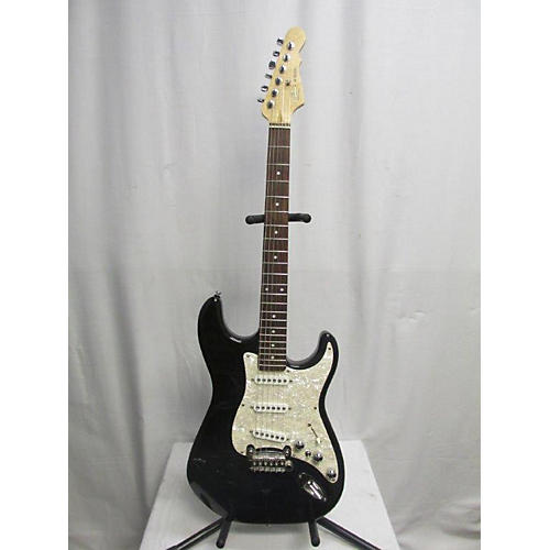 G&L 2005 S500 Solid Body Electric Guitar