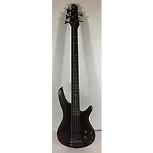 Ibanez 2005 SR505 5 String Electric Bass Guitar