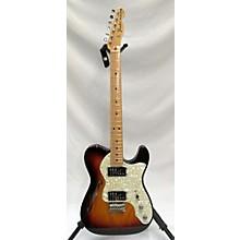 Fender 2006 1972 Reissue Thinline Telecaster Hollow Body Electric Guitar