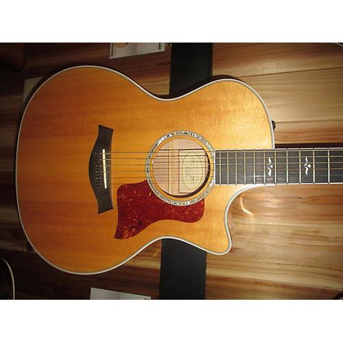 Taylor 2006 614CE Acoustic Electric Guitar