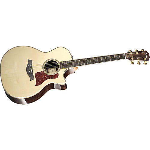 Taylor 2006 714ce Limited Cutaway Grand Auditorium Acoustic-Electric Guitar