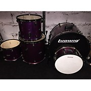 Ludwig 2006 Accent CS Drum Kit