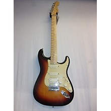 Fender 2006 American Deluxe Stratocaster HSS Solid Body Electric Guitar