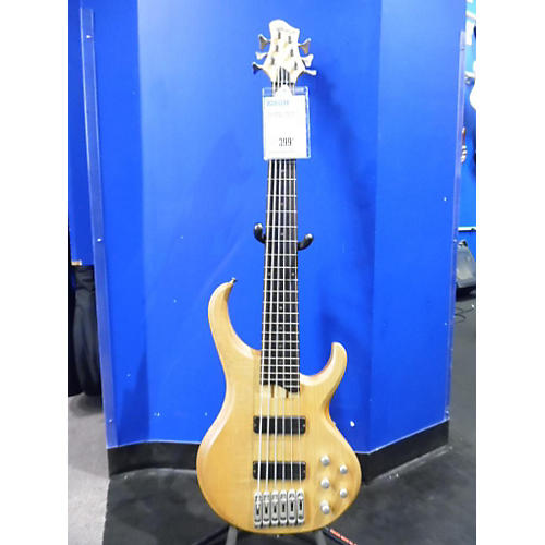 Ibanez 2006 BTB556 Electric Bass Guitar