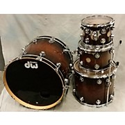 DW 2006 Collector's Series Exotic Drum Kit
