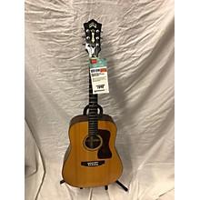 Guild 2006 D-50 BLUEGRASS SPECIAL Acoustic Guitar