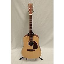 Martin 2006 DXME Acoustic Electric Guitar