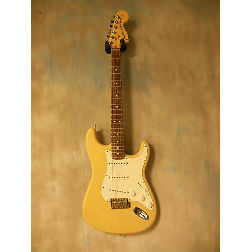 Fender 2006 Highway One Stratocaster.