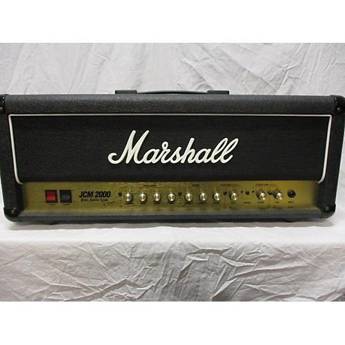 Marshall 2006 JCM2000 DSL100 100W Tube Guitar Amp Head