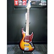 Fender 2006 Jazz Bass 5 String 60th Anniversary Electric Bass Guitar