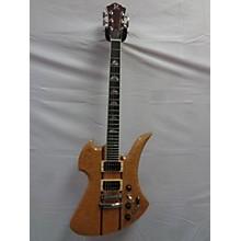 B.C. Rich 2006 Mockingbird Supreme Solid Body Electric Guitar