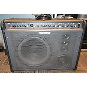 Fishman 2006 PROLBX002 Loudbox Pro 600W Acoustic Guitar Combo Amp