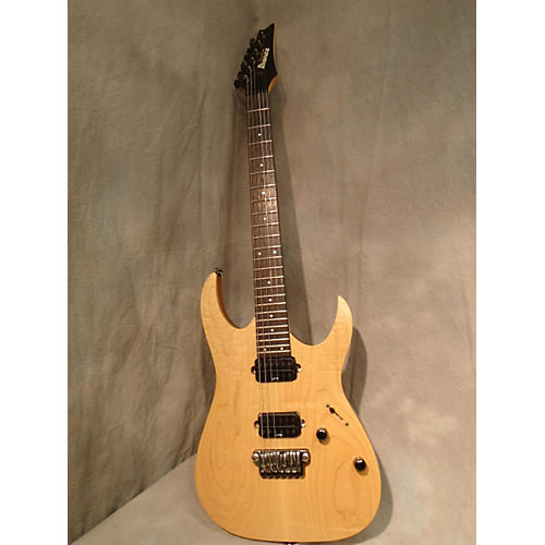 Ibanez 2006 RGA 121NTF Solid Body Electric Guitar-thumbnail