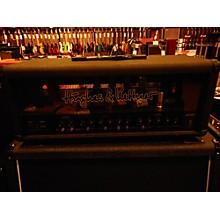 Hughes & Kettner 2006 Warp X Tube Guitar Amp Head